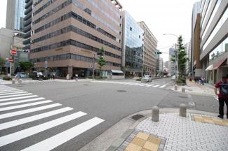 【周辺】三宮京町ビル
