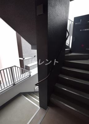 【その他共用部分】ライオンズフォーシア秋葉原イースト