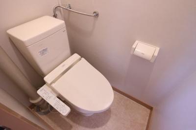 【トイレ】名谷農住団地G棟
