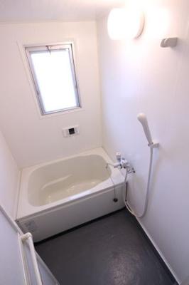 【浴室】名谷農住団地G棟