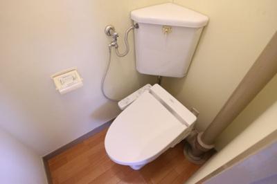 【トイレ】名谷農住団地H棟