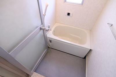 【浴室】名谷農住団地H棟