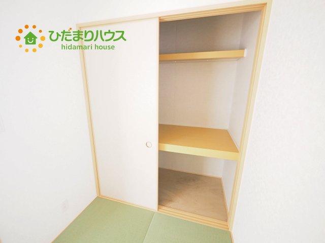 【その他】かすみがうら市稲吉東第8 新築戸建 1号棟