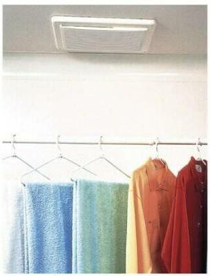 同タイプの画像、24時浴室乾燥機