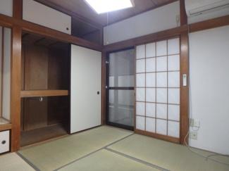 【居間・リビング】新曽南戸建1