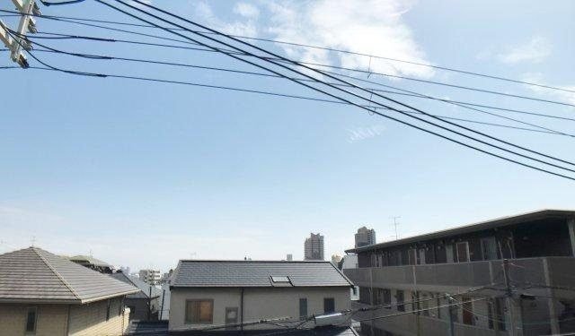 【展望】ルネ六甲八幡町