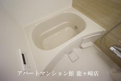 【浴室】Front du lac