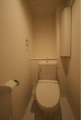 【トイレ】Premiere 金町