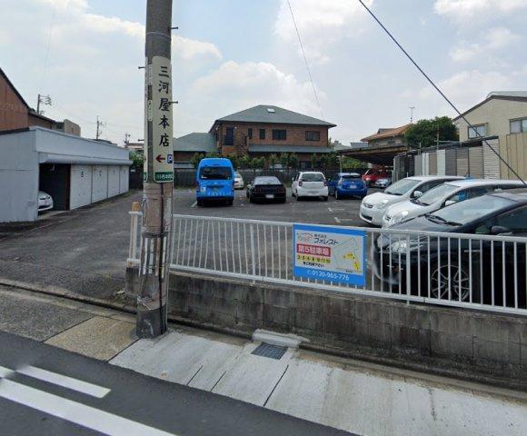【外観】川名本町2丁目Yパーキング