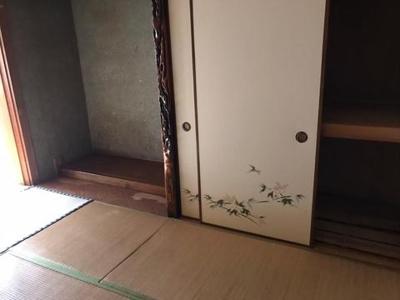 【収納】三原市小坂町中古戸建