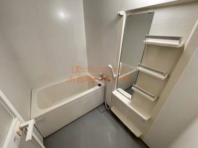 【浴室】ロッヂングス東屋敷
