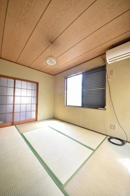 【和室】積田荘