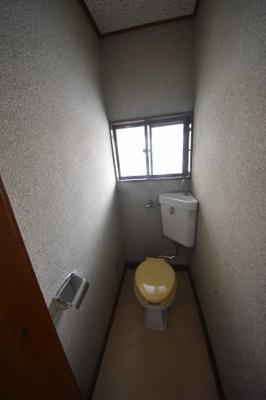 【トイレ】積田荘