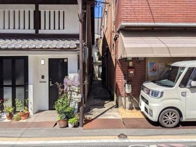 【外観】京都市下京区天神前町