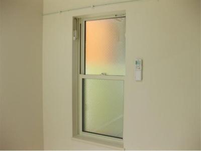 フェリステンダーのサイド窓☆