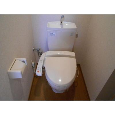 【トイレ】Aspire今池