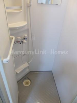 フェリスマーチのコンパクトで使いやすいシャワールームです(同一仕様写真)☆