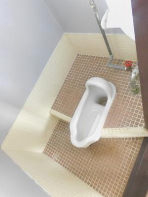 【トイレ】南陽ビル