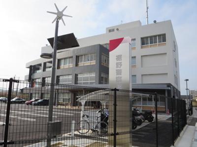 【周辺】裾野市富沢2期5棟 4号棟