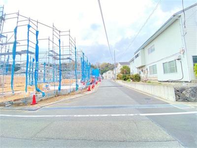 【その他】裾野市富沢2期5棟 1号棟