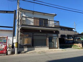 【外観】東岡屋貸事務所