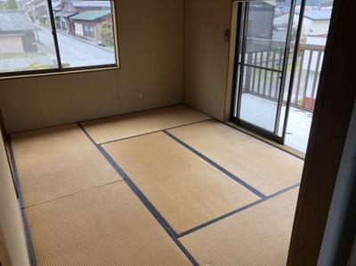 【和室】東岡屋貸事務所