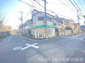 尼崎市杭瀬本町2丁目店舗付住宅の画像