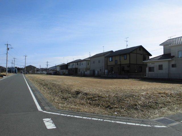 【外観】東前町土地【街区67-1,67-2】