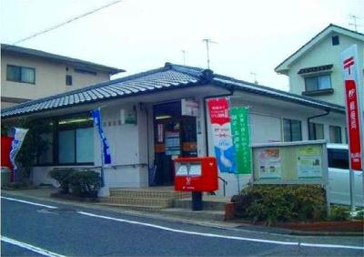 福山幕山郵便局まで190m
