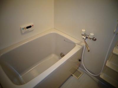 【浴室】サンハイツゆうC