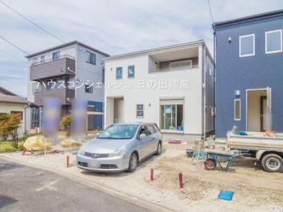 【外観】東海市高横須賀町西屋敷70【仲介手数料無料】新築一戸建て