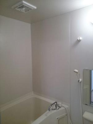 【浴室】ロイヤルヒルズ