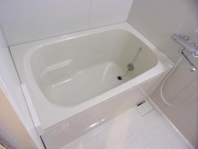 【浴室】シティパレスさがみ野ナンバー11