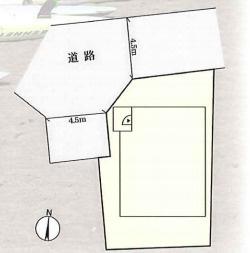 【その他】茅ヶ崎市共恵1丁目 中古戸建
