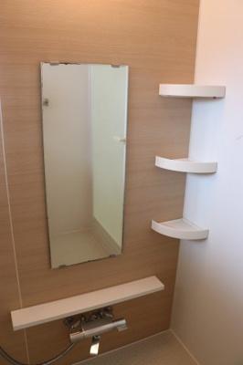 【浴室】WAKUWAKUガーデン1