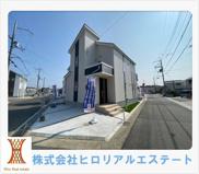 神戸市垂水区本多聞6丁目 新築一戸建2号棟の画像