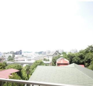 【展望】横浜元町ガーデン12
