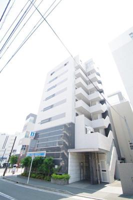 【外観】コンフォートリヴ戸塚