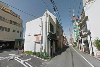 【外観】三番町店舗
