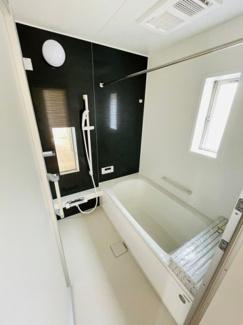 【浴室】駿東郡清水町徳倉第16 新築戸建 1号棟
