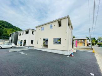 【駐車場】駿東郡清水町徳倉第16 新築戸建 1号棟