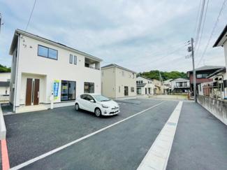 【外観】駿東郡清水町徳倉第16 新築戸建 2号棟