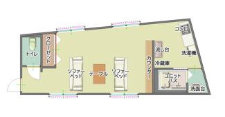 【店舗・事務所】ホテルトーマス牧志