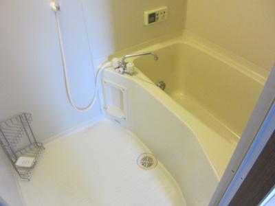【浴室】ハイツマコト1