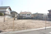 桜井1丁目 売り土地 2号地の画像