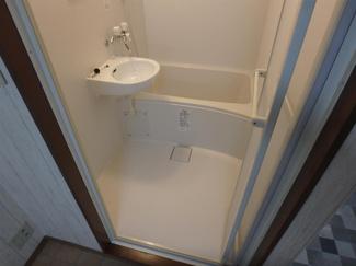 【浴室】マキタマンション