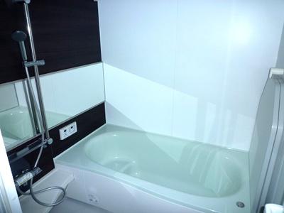 【浴室】サウスメゾンジャスミン
