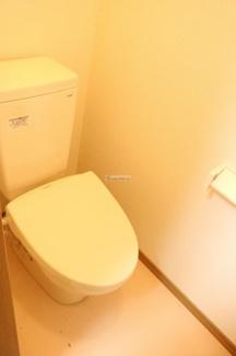 【トイレ】アトリア A