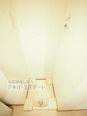【設備】ライジングプレイス綾瀬二番館