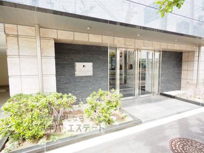 【エントランス】ライジングプレイス綾瀬二番館